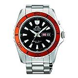 Orient Reloj Analógico para Hombre de Automático con Correa en Acero Inoxidable FEM75004B9