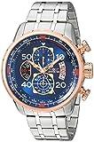 Invicta Aviator 17203 Reloj para Hombre Cuarzo - 47mm