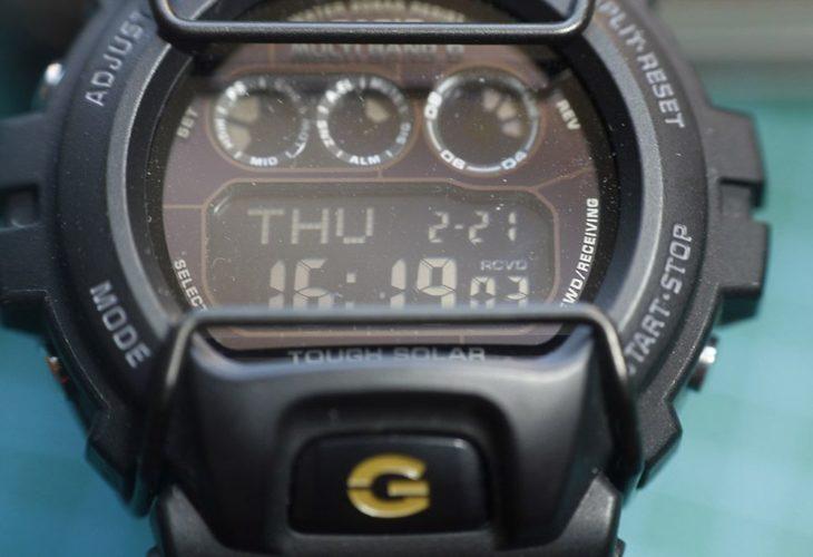 Casio GW-6900BC