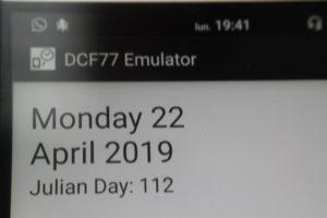 DCF77, sincroniza la hora de tu reloj sin problemas