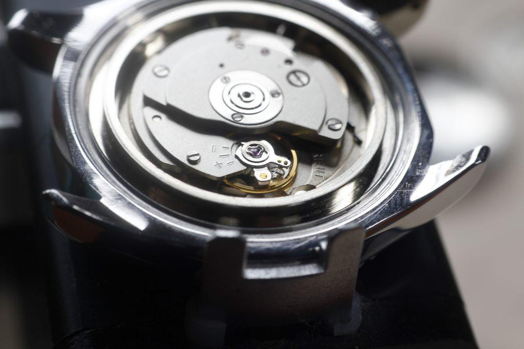 Orient Mako sin rotor