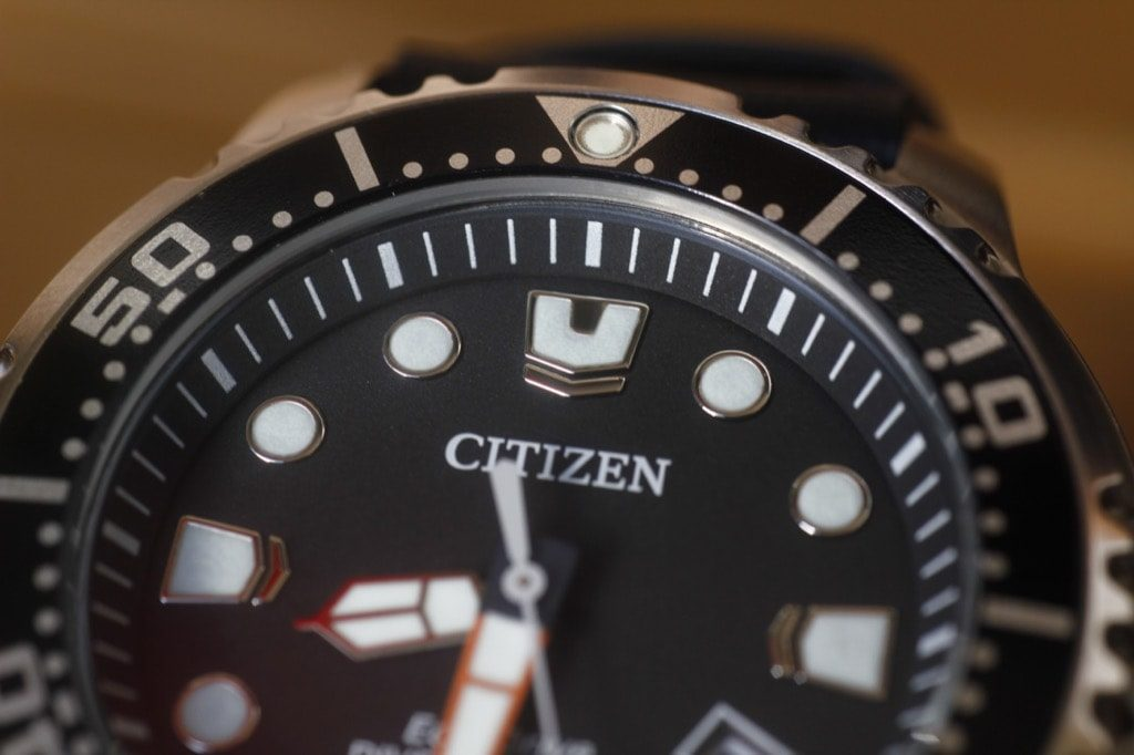 Citizen BN0150 - Indices aplicados