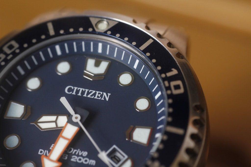 Citizen BN0151 - Indices aplicados