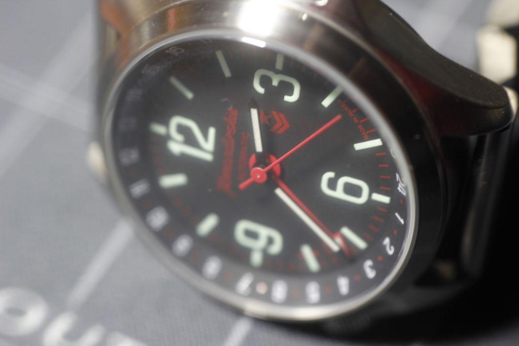 Vostok 34 - 350006