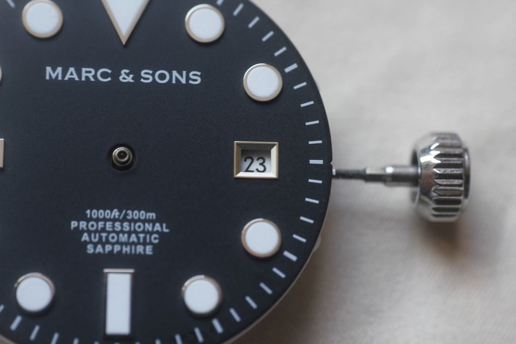 Marc & Sons MSD-023: problems with fast date change 6