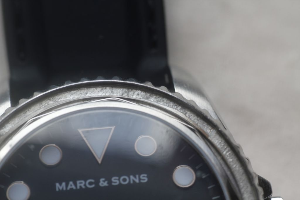 Marc & Sons MSD-023: problems with fast date change 10