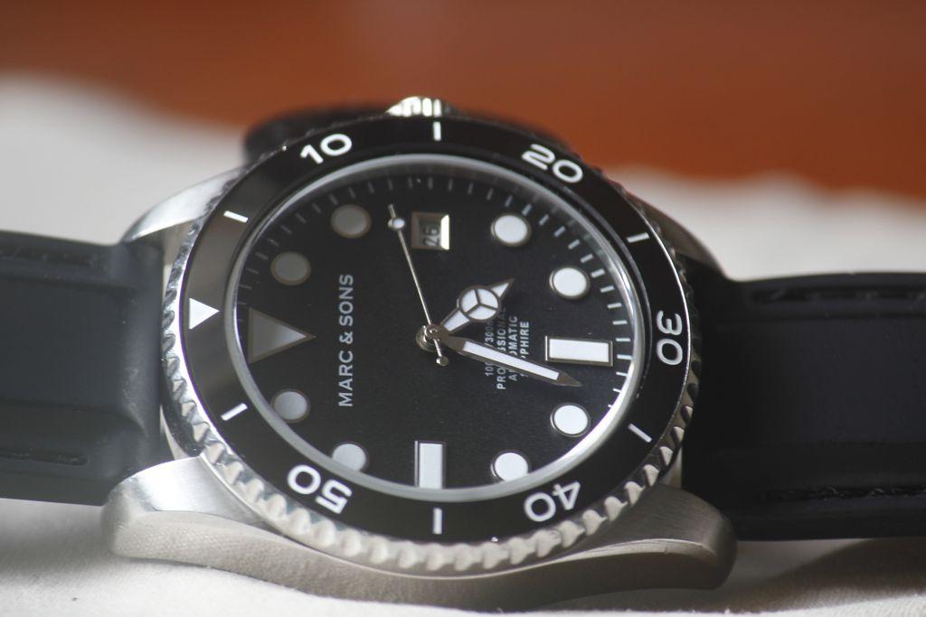 Marc & Sons MSD-023: problemas con el cambio rápido de fecha 1